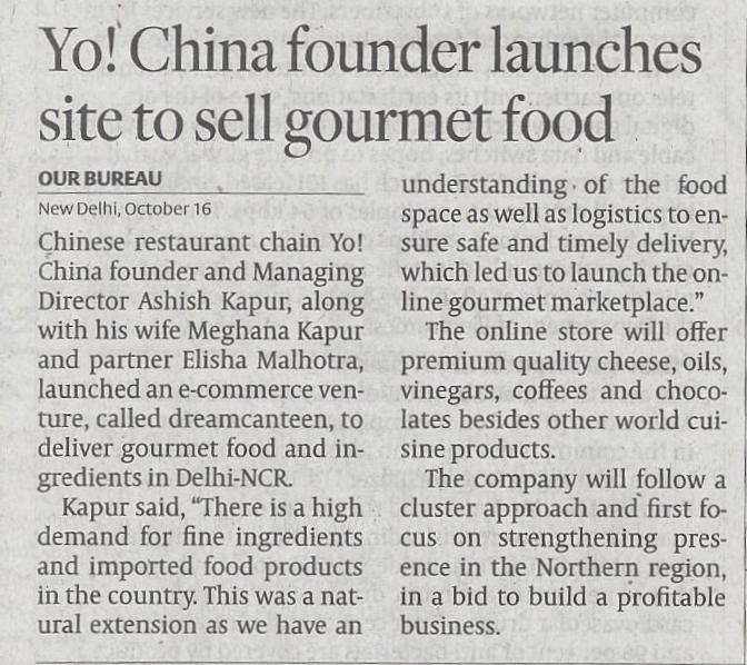 Business Line, 17 October  2014, pg 10