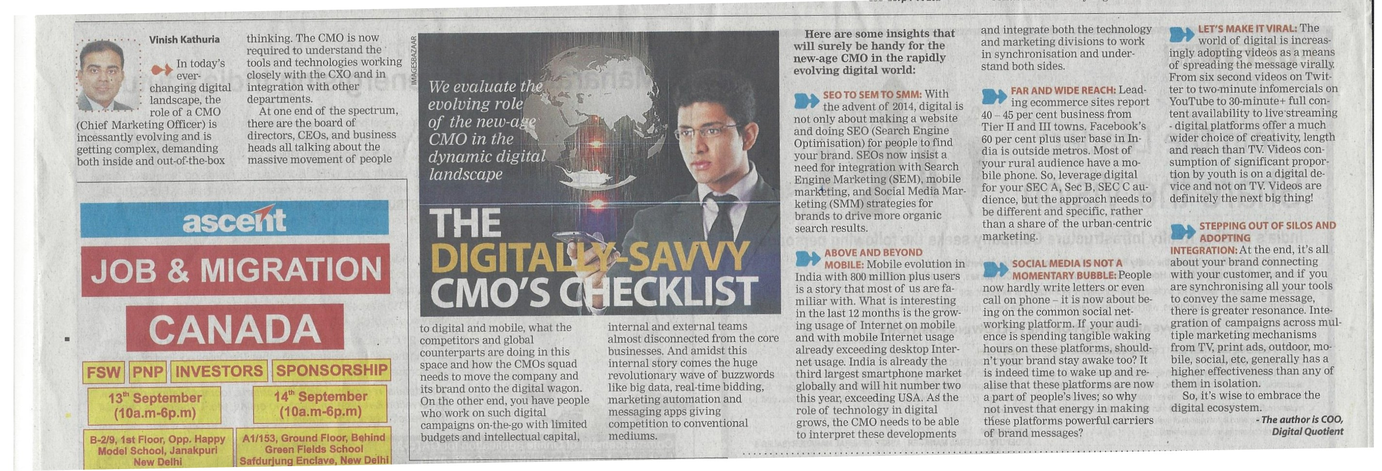 TOI Ascent, Page No. 4, 10th september