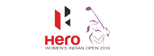 Hero Womens Indian Open 2016