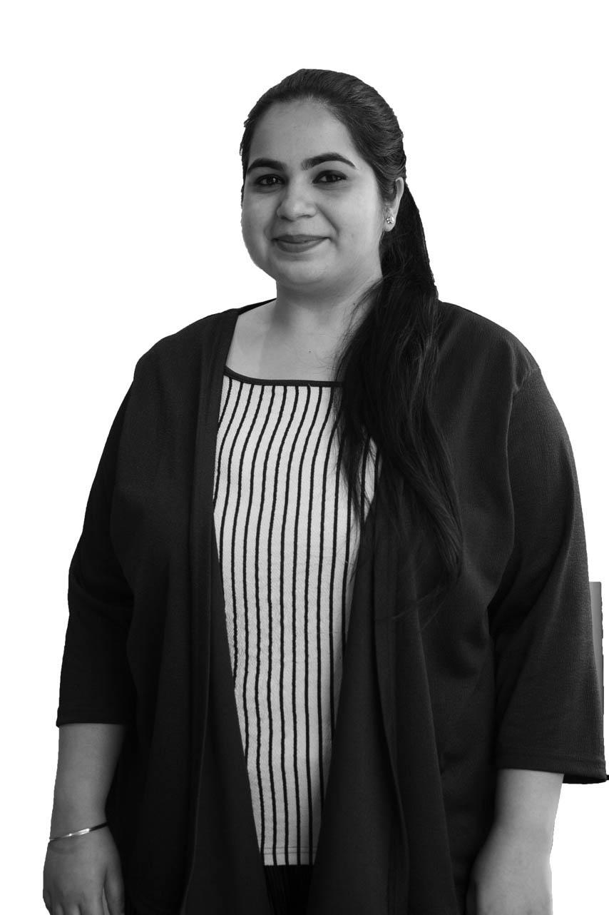 Ankita Kochar