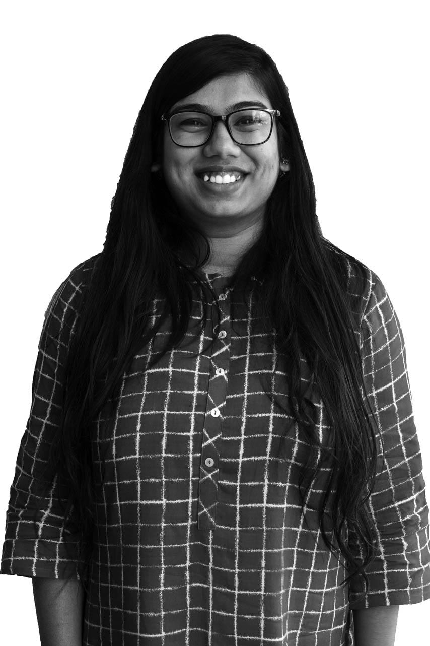 Sanjana Jha