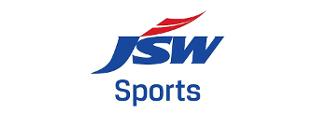 jsw sports